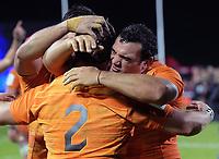 180504 Super Rugby - Chiefs v Jaguares