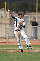 Arizona Community College Athletic Conference 2012