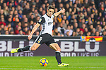 Gabriel Armando De Abreu of Valencia CF during the La Liga 2017-18 match between Valencia CF and FC Barcelona at Estadio de Mestalla on November 26 2017 in Valencia, Spain. Photo by Maria Jose Segovia Carmona / Power Sport Images