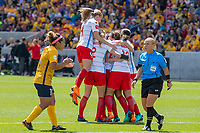 Utah Royals FC vs Chicago Red Stars, April 14, 2018