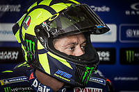 VALENTINO ROSSI - ITALIAN - MOVISTAR YAMAHA MotoGP - YAMAHA<br /> Sachsering 14-07-2018 Moto Gp Germania / Germany <br /> Foto Vincent Guignet / Panoramic / Insidefoto