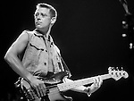 Adam Clayton of U2
