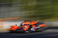 #26 G-DRIVE RACING (RUS) AURUS 01  GIBSON LMP2  ROMAN RUSINOV (RUS) JEAN-ERIC VERGNE (FRA) MIKKEL JENSEN (DNK)