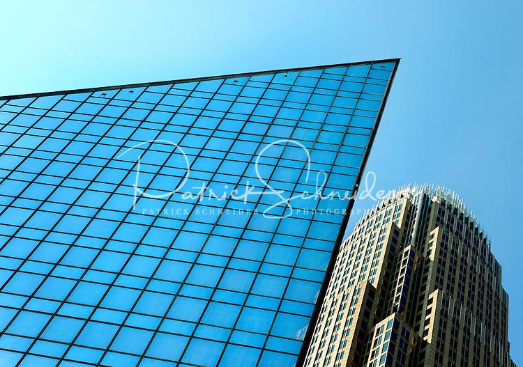 Omni Charlotte Hotel in downtown Charlotte NC.