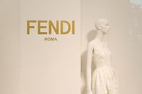 Event - Saks Fifth Avenue / World of FENDI 03/16/17