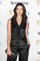Caitriona Balfe<br /> at the 2017 BAFTA Film Awards Nominees party held at Kensington Palace, London.<br /> <br /> <br /> ©Ash Knotek  D3224  11/02/2017