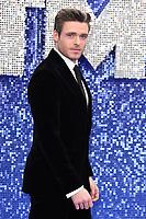 """Richard Madden<br /> arriving for the """"Rocketman"""" premiere in Leicester Square, London<br /> <br /> ©Ash Knotek  D3502  20/05/2019"""