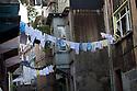 """Istanbul, Turkey-- Nov 6, 2010-- Tarlabasi, """"the Kurdish Ghetto"""" in Istanbul. PHOTO BY JODI HILTON"""