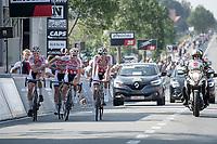72nd Halle - Ingooigem 2019 (BEL/1.1)<br /> 1 day race from Halle to Ingooigem (201km)<br /> <br /> ©kramon
