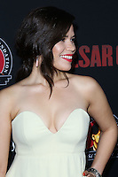 """HOLLYWOOD, LOS ANGELES, CA, USA - MARCH 20: America Ferrera at the Los Angeles Premiere Of Pantelion Films And Participant Media's """"Cesar Chavez"""" held at TCL Chinese Theatre on March 20, 2014 in Hollywood, Los Angeles, California, United States. (Photo by David Acosta/Celebrity Monitor)"""
