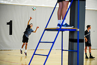 151126 Volleyball - North Island Junior Secondary Schools Championships