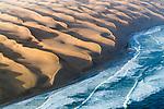 Namibia, Namib-Naukluft National Park, Atlantic coast