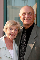 """Patty & Gavin MacLeod arriving at the ATAS Honors Betty White """"Celebrating 60 Years on Television"""" at the Television Academy in No Hollywood, CA<br /> on August 7, 2008<br /> ©2008 Kathy Hutchins / Hutchins Photo"""