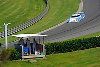 17-19  July, 2009, Birmingham, Alabama USA.#01 Chip Ganassi Racing with Felix Sabates Lexus/Riley of Scott Pruett & Memo Rojas.©2009 F.Peirce Williams, USA.