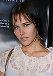 "Isabel Lucas attends Paramount Pictures' L.A. Premiere of ""Waiting for Superman"" held at Paramount Theatre in Hollywood, California on September 20,2010                                                                               © 2010 Hollywood Press Agency"