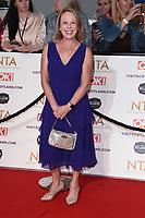 Jayne Torvill<br /> arriving for the National Television Awards 2021, O2 Arena, London<br /> <br /> ©Ash Knotek  D3572  09/09/2021