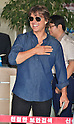 Tom Cruise departs Korea for Japan