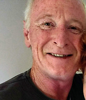 """Pictured: Family handout picture of Simon Peter Clark<br /> Re: Dyfed-Powys Police can confirm that 52-year-old Steve Baxter has been found.<br /> He was arrested on suspicion of murder this afternoon (Saturday, October 27) in Carmarthenshire, and is currently in police custody.<br /> Baxter has been wanted by police in connection with the death of Simon Clark who was found at Grove Caravan Park in Pendine on Friday, September 28.<br /> Mr Clark's family has been told of the development.<br /> Detective Chief Inspector Paul Jones, said: """"I would like to thank the public for their support in helping us trace Baxter. I am pleased he is now in police custody, bringing the search to a conclusion.<br /> """"Our thoughts and sympathy remain with Simon Clark's family.""""<br /> Four people have already been charged with offences in connection with the murder and are currently on remand.<br /> Jeffrey Stephen Ward, aged 40, from Pendine, has been charged with murder.<br /> Linda Mary Rowley, aged 52, from Pendine, has been charged with assisting an offender. (murder)<br /> Kirston Macklin, a 52-year-old man, from Newport, Gwent, has been charged with assisting an offender. (murder)<br /> Julie Louise Harris, aged 46, from Tonypandy, has been charged with assisting an offender. (murder)"""