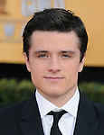 Josh Hutcherson at the 17th Screen Actors Guild Awards held at The Shrine Auditorium in Los Angeles, California on January 30,2011                                                                               © 2010 DVS/ Hollywood Press Agency
