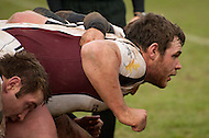 Taunton RFC v Henley (2)