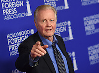 Jon Voight @ the HFPA Annual grants banquet held @ the Regent Beverly Wilshire hotel.<br /> August 4, 2016