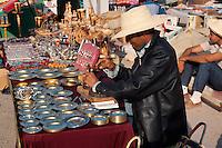 Markt in Midoun, Djerba, Tunesien