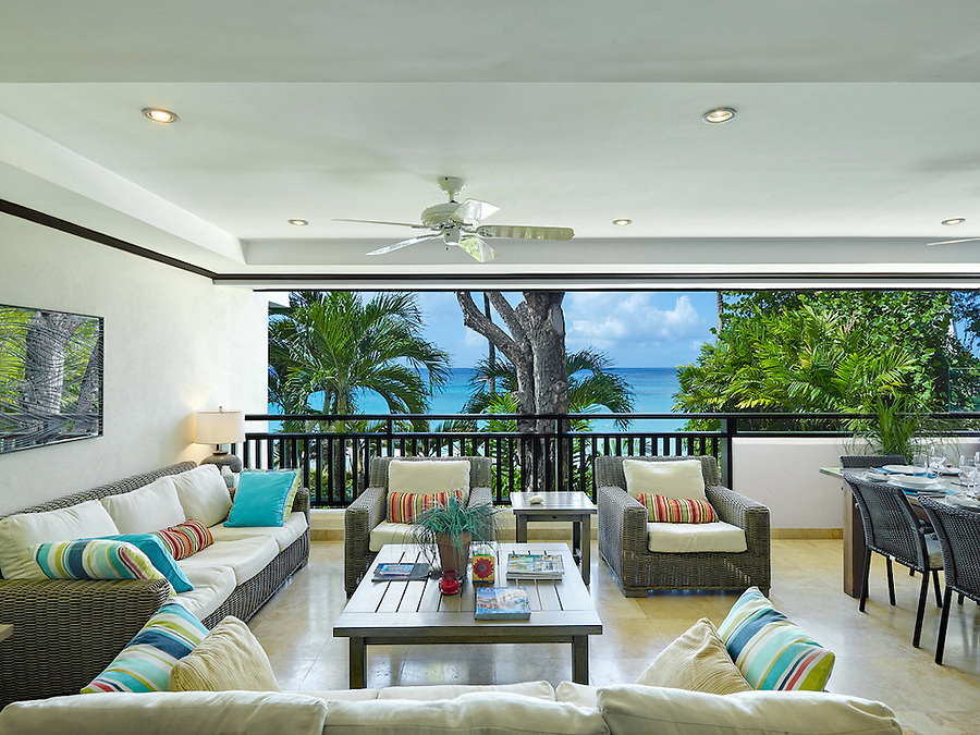 Coral Cove #6, St. James, Barbados