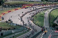 Tour de France 2017 st1 > st3
