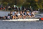 Boston, Rowing, 2006 Head of the Charles Regatta, Charles River, Cambridge, Massachusetts, USA, Oxford University Alumni; Championship Eights men; Bow 30 7th place;