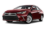 Toyota Camry LE Sedan 2017