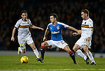 Jason Holt with Kevin Cawley and Jon Routledge