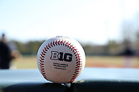 CARY, NC - FEBRUARY 23: Big Ten baseball during a game between Wagner and Penn State at Coleman Field at USA Baseball National Training Complex on February 23, 2020 in Cary, North Carolina.