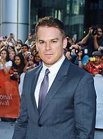 'Dexter' Revival For Fall 2021