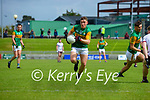 Dara Moynihan, Kerry during the Allianz Football League Division 1 South Round 1 match between Kerry and Galway at Austin Stack Park in Tralee.