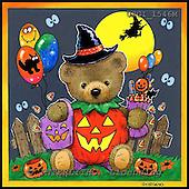 GIORDANO, CUTE ANIMALS, LUSTIGE TIERE, ANIMALITOS DIVERTIDOS, Halloween, paintings+++++,USGI1546M,#AC#