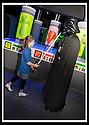04/05/2009  Copyright  Pic : James Stewart.40_the_buzz.**** FREE FIRST USE WHEN USED IN RELATION TO  OPENING OF THE BUZZ ****.THE UK'S LARGEST SOFT PLAY AND LASER QUEST ARENA OPENS IN FALKIRK...... .LAURYN TURNBULL (9) WITH DARTH VADER.....For more information contact Jonathan Kennedy or Alison Jack at Wave PR on 0141 303 8390 / 07803 137262..James Stewart Photography 19 Carronlea Drive, Falkirk. FK2 8DN      Vat Reg No. 607 6932 25.Telephone      : +44 (0)1324 570291 .Mobile              : +44 (0)7721 416997.E-mail  :  jim@jspa.co.uk.If you require further information then contact Jim Stewart on any of the numbers above.........