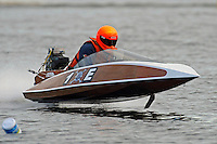 1-E  (Outboard Runabout)