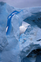 An Arch No More - Along the Antarctic Sound