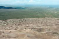 Great Sand Dunes National Park. June 2014. 85491