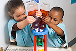 Education preschoool children ages 3-5