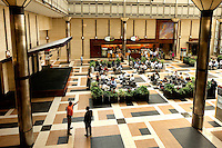 Wells Fargo Atrium, Charlotte, NC