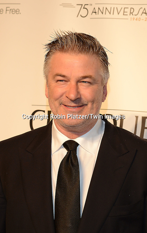 Alec Baldwin attends the Opening Night of American Ballet Theatre 2014 Fall Gala on October 22,2014 at the David Koch Theater at Lincoln Center in New York City.<br /> <br /> photo by Robin Platzer/Twin Images<br />  <br /> phone number 212-935-0770