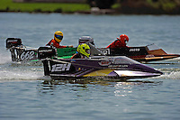 12-H, 662-R and 311-R   (Outboard Hydroplane)