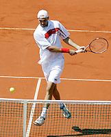 13-7-06,Scheveningen, Siemens Open, third round match,13-7-06,Scheveningen, Siemens Open, third round match,
