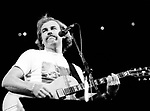 Jimmy Buffet 1977.© Chris Walter.