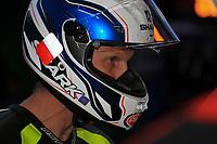 #212 DUNLOP MOTORS EVENTS (FRA) SUZUKI GSXR 1000 SUPERSTOCK  DESER NICOLAS (FRA)