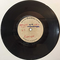 An extremely rare recording of a Beatles song is now tipped to sell for £10,000.