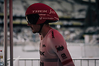 John Degenkolb (DEU/Trek-Segafredo) pre-race<br /> <br /> 104th Tour de France 2017<br /> Stage 20 (ITT) - Marseille › Marseille (23km)