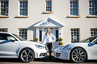 "COPY BY TOM BEDFORD<br /> Pictured: Claire Dix outside her white house with the white cars the family owns, an Audi and a Porche<br /> Re: A home-loving mum is looking forward to a bright 2017 - everything she owns is white.  <br /> Claire Dix, 51, lives in white house where all the inside walls, floors and ceilings are white.<br /> Her furniture is white, her sheets and towels are white - even her Persian cat Mr Darcy is white.<br /> She drives a white Porsche sports car and the other family car is - you've guessed, it white.<br /> And to keep her home spotless she even has a white, limited-edition Dyson cleaner.<br /> Claire said: ""It's not an obsession, just a matter of style - I happen to like white."