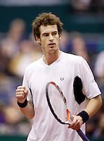 14-2-09,Rotterdam,ABNAMROWTT, Andy Murray